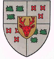 wapenschild Gullegem