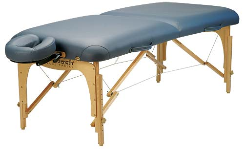Inner Strength E2 massagetafel