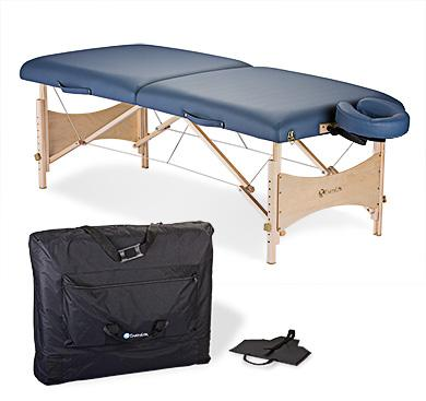 Earthlite Harmony DX massagetafel