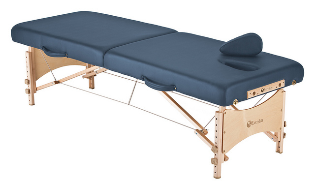Earthlite MediSport massagetafel