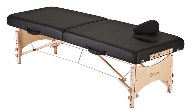 behandeltafels chiropractors