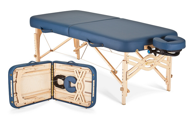 EarthLite New Spirit massagetafel