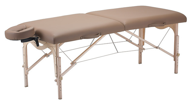 Inner Strength Tech 200 RK massagetafel
