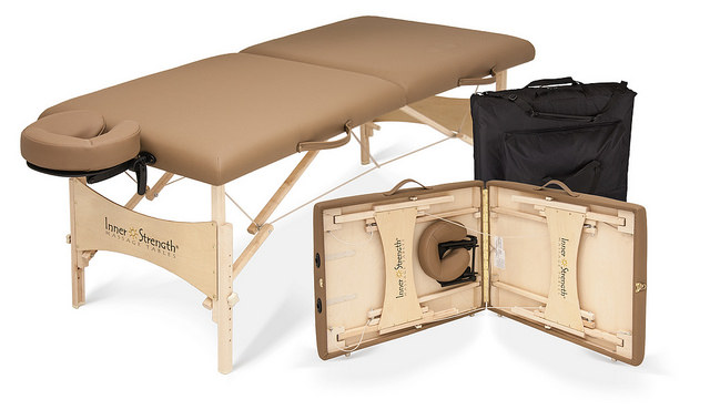 Inner Strength Tech 200 massagetafel