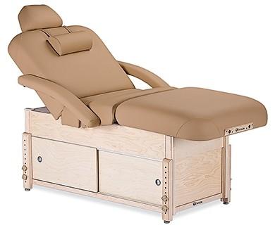Earthlite Sedona vaste massagetafel